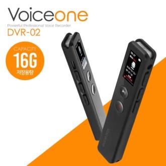 디지털 보이스 레코더 DVR-02 [특판상품]