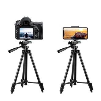 카메라 DSLR 스마트폰 프리미엄 삼각대 DC-T1 [특판상품]