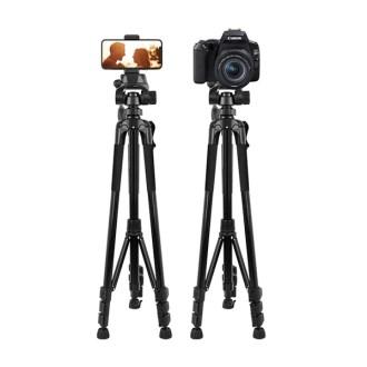 카메라 DSLR 스마트폰 슈퍼 프리미엄 삼각대 DC-T2 [특판상품]