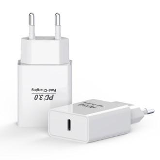 프라임큐 PD3.0 18W 급속 충전기 C to C충전기 C to 8 충전기 [특판상품]