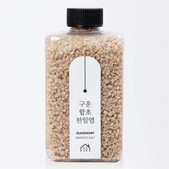 소금공장 구운함초천일염300g [특판상품]