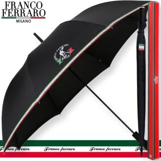 프랑코페라로 임팩트 70 올FRP 초경량 자동 골프우산