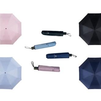 고급 UV차단 3단수동 양우산 [특판상품]