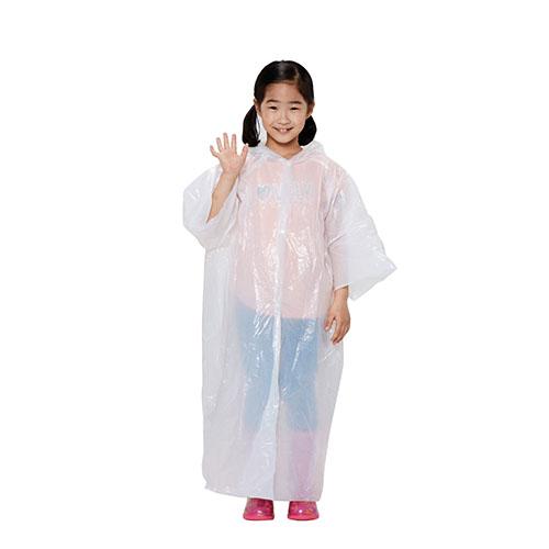 TK-R1002 / 아동일회용우의(비옷)