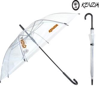 겐지아 투명 장자동우산