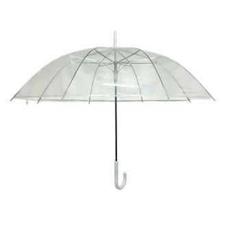 60 투명 비닐우산