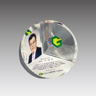 크리스탈 문진 GA9-106