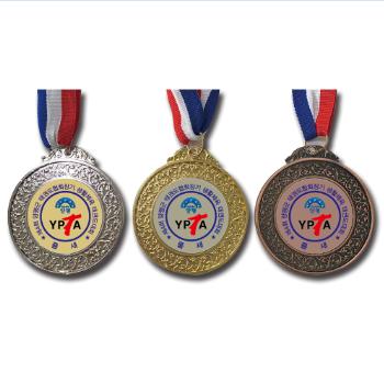 인쇄 메달 2