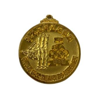 태권도 메달 , 대회메달