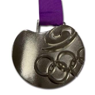 체육회 메달