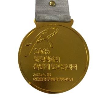 줄넘기 대회 메달