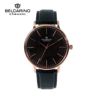 [BC6182(기본)RB] 벨카리노 로즈골드 써클 손목시계 [특판상품]