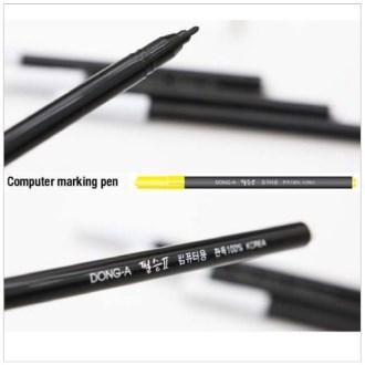동아필승2컴퓨터용싸인펜